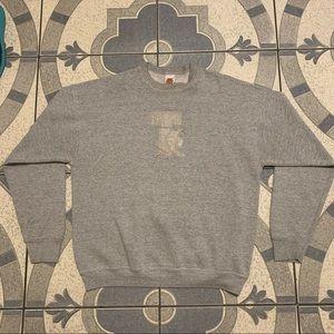 Vintage '97 Looney Tunes Taz Crewneck Sweatshirt